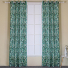 Creative Popular Design Top Quality Printing Roman Curtain Design