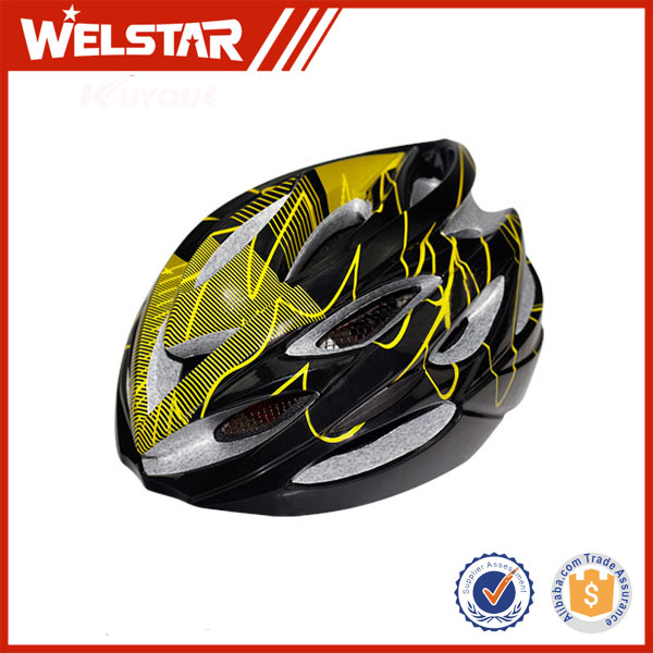 22 Holes Superlight Cycling Helmet Safty Head Protector With Visor Mountain