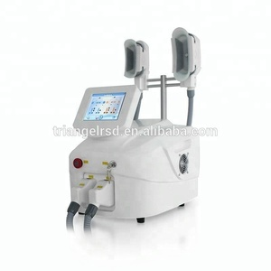 Latest technology slimming machine, quickly weight loss tips perfect slimming, Cavitation+RF+Cryo fat feeezing machine