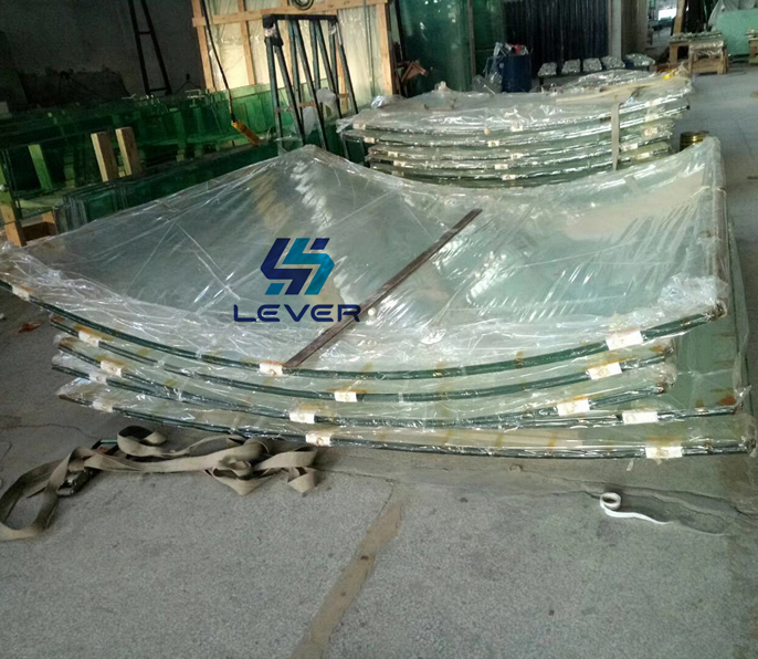 Vacuum Bag Film for PVB Laminated Glass Processing