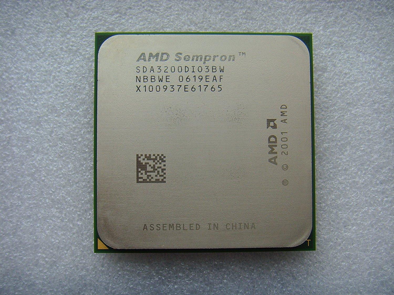 NEW DRIVERS: AMD ATHLON 64/SEMPRON