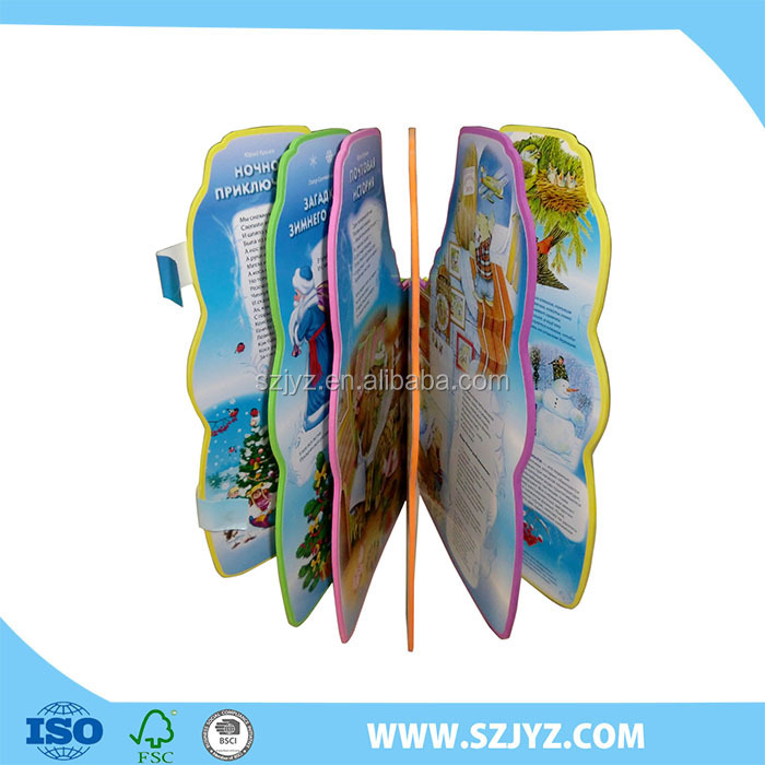 wholesale products china children books with sound effects