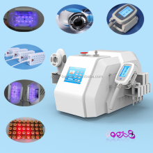 5IN1 beauty weight loss slimming cryolipolysis /Velashape/ lipolaser /cavitation rf machine CRYO4