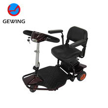 Ce Approved Cheap Adult Three Wheel Stand Up Electric Standing Scooters