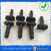 customized industry automotive cap silicone rubber seal plug