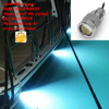 720LM 9W IP68 100% waterproof RGB led underwater lights for boat/ yacht/pool/dock