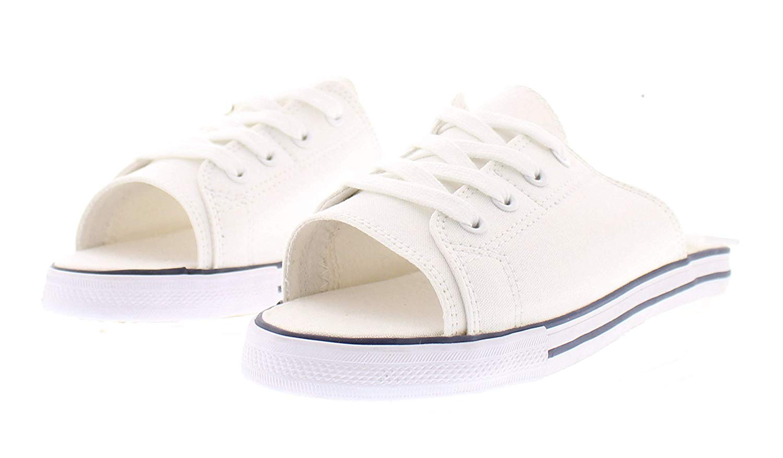 26e1ea7a4f4 Get Quotations · Ace Lace Up Sandals for Women