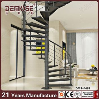 Low Cost Staircase Design