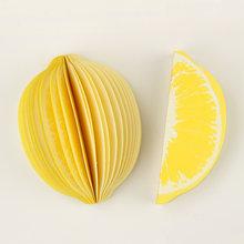 1 Набор милые Липкие нотки креативные DIY фруктовые блокноты Kawaii наклейки бумажные корейские канцелярские принадлежности для офиса Papelaria(Китай)