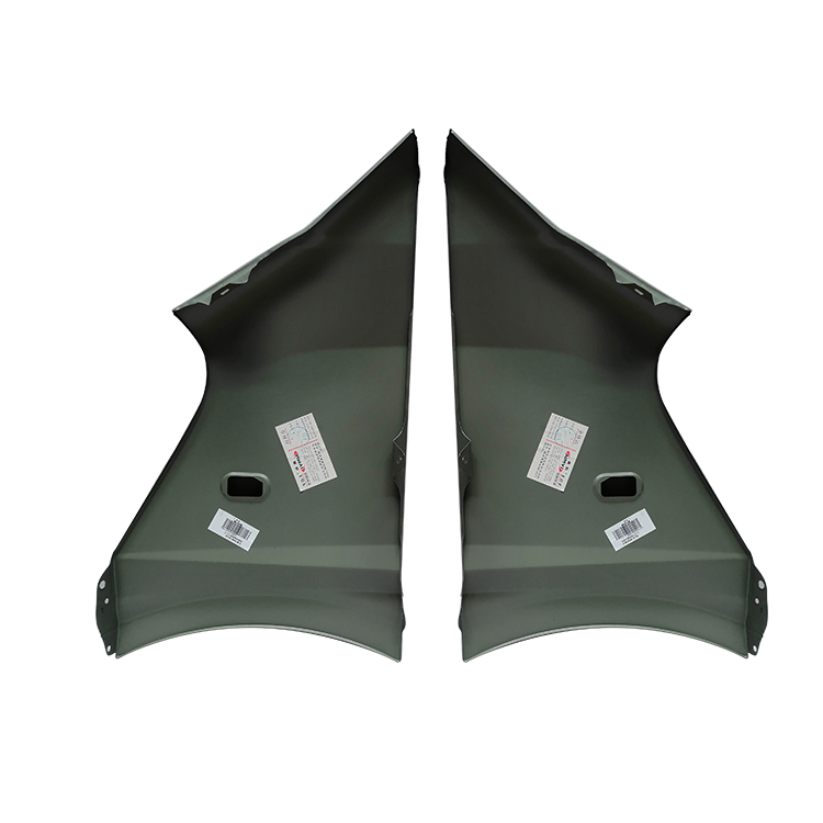 Cheap chinese car parts spare car fender replacement parts forCHEVROLET N300 08-  rear car fender  accessories for van