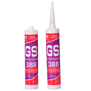 Food grade aquarium waterproof silicone sealant