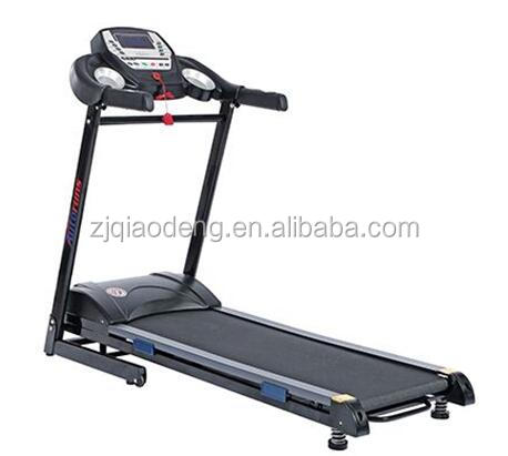 Buyer running machine price motion fitness treadmills manual portable treadmill with big digital display