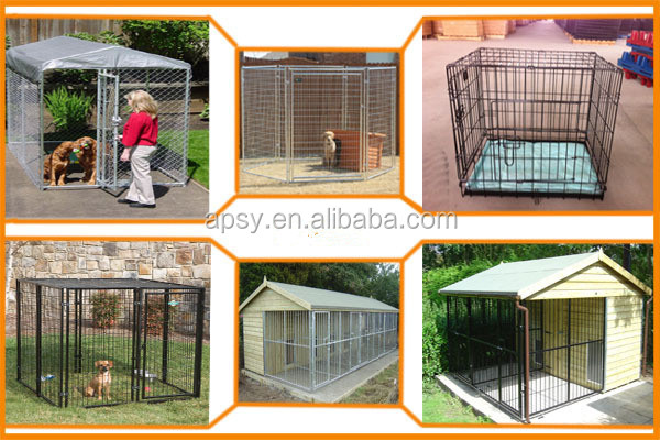 Marvelous 5u0027X10u0027 Shed Row Style Metal Tube Dog Kennel With Roof Shelter And 2