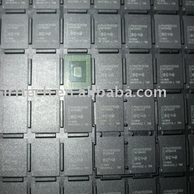 PXA270C5C520 IC chipset Electronic components which can be used at computer and laptop