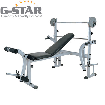 Gs folding home gym equipment for home use buy folding
