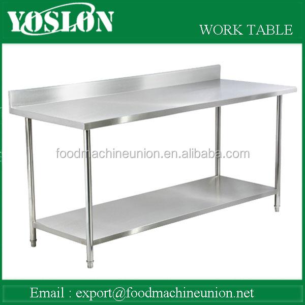 Mesa De Metal Para Cocina. Mesa Rustica Cocina. Estructura Mesa ...