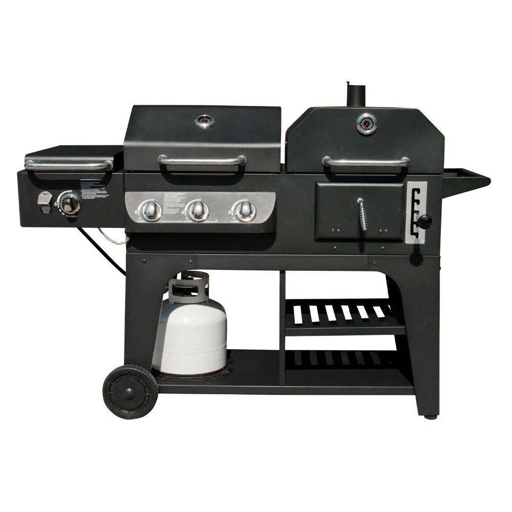 bbq grill gas and charcoal combo grill for wholesale buy combo grill wholesale combo grill. Black Bedroom Furniture Sets. Home Design Ideas
