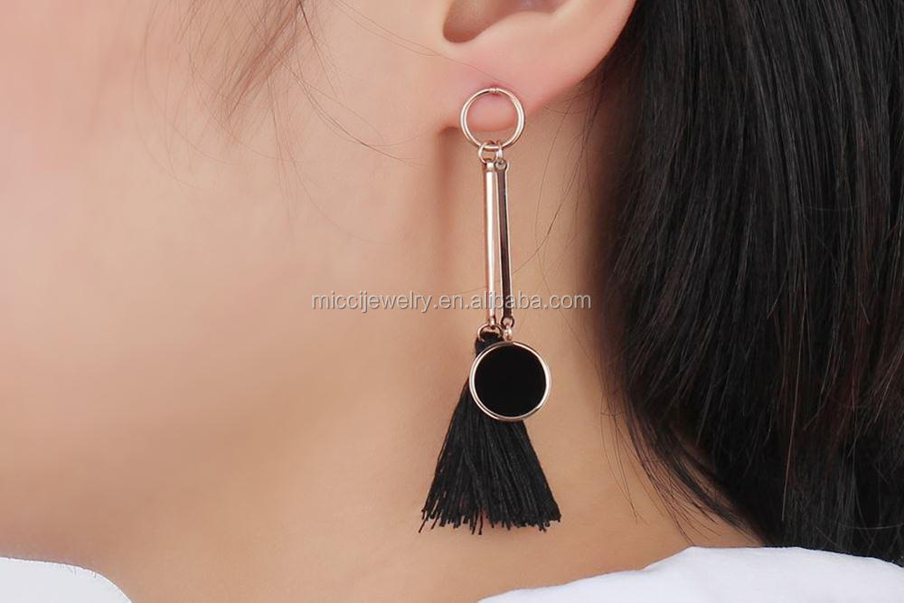 New Arrived Beautiful Earring Designs For Women,Daily Wear Gold ...