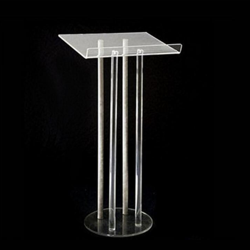 Exquisite Good-Looking and Popular Acrylic Lectern