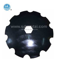 agricultural Born steel plough disc blade for sale