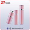 15ml/30ml/50ml double wall empty airless pump bottle cosmetic