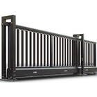 Electric Sliding Door for outside gate