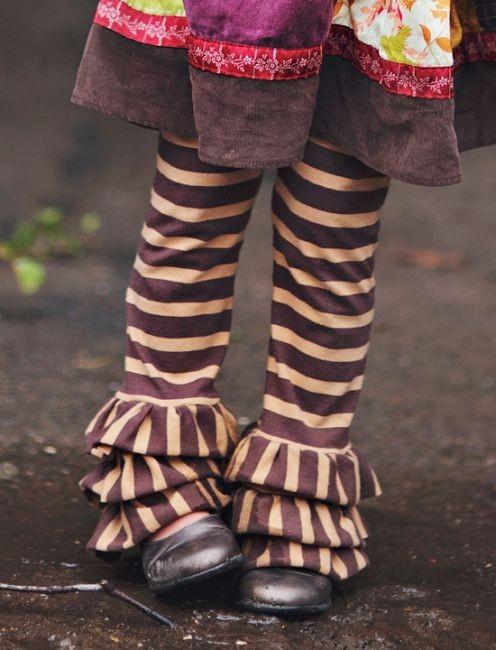 Hot Sale Children Icing Ruffle Pants Bella Triple Ruffle Leggings ...
