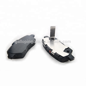 Honda Rear Brake Pads, Honda Rear Brake Pads Suppliers and