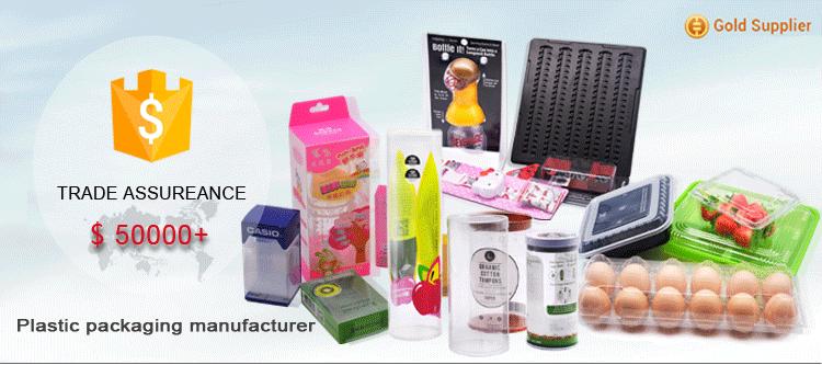 Venda quente Baixo preço de Alta qualidade Por Atacado descartáveis de plástico Transparente da parte superior 12/18 furos bandejas de ovos de codorna/cartons