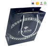 2017 custom factory price fancy jewellery gift bags