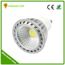 Hot sale mini cob led spotlight gu10&mr16 led spot light 3w 4w 6w 8w
