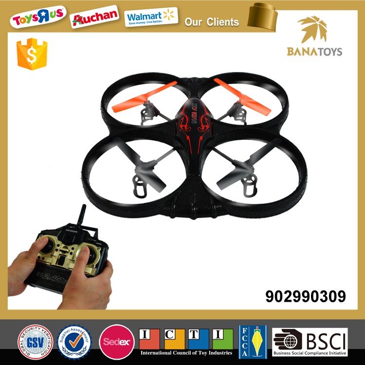 Free shipping 2.4G RC UFO sky king drone