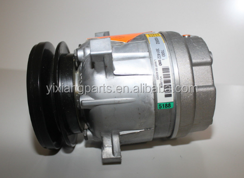 Auto AC Parts 05110577 05110506 V5 Compressor For Daewoo