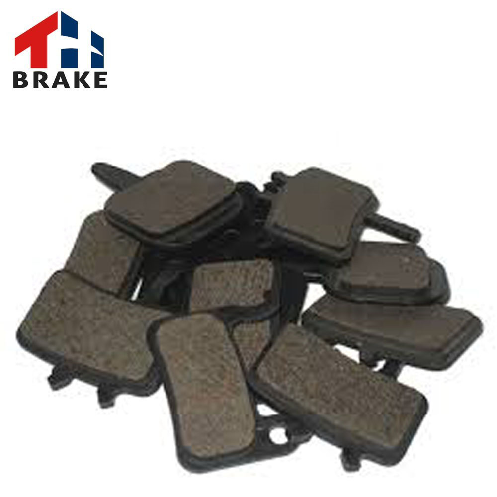 Brake Pads for Toyota parts Ceramic brake pad for cars