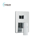 Single lever waterfall watermark tap concealed bath shower mixer