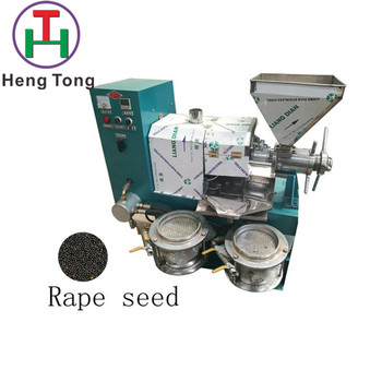 Hengtong Factory Price Cbd Oil Extraction Home Cheap Oil