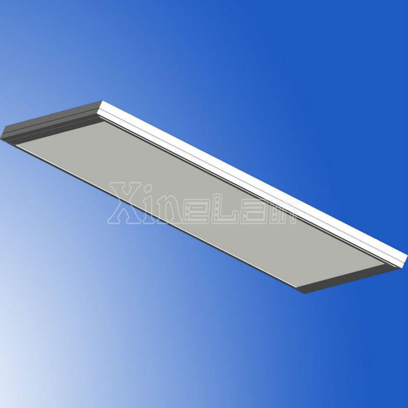 Led Ceiling Tile Lights Energy Efficient Troffer Suspended Ceiling