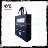 Wholesale superior cloth gift bag with zipper, pp non woven zipper bag, eco-friendly nonwoven zipper bag