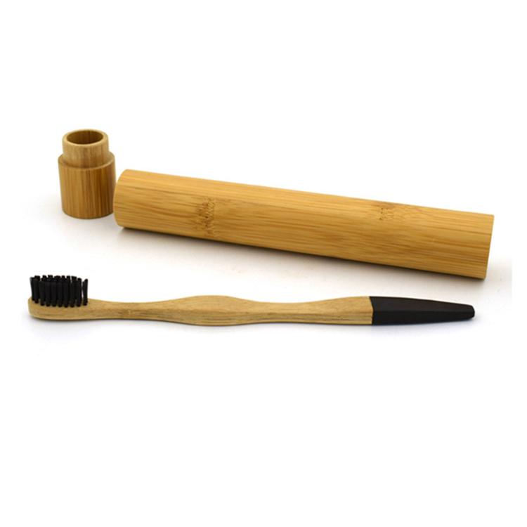 Hữu cơ Tre Bàn Chải Đánh Răng với trường hợp Bàn Chải Đánh Răng Bàn Chải Đánh Răng