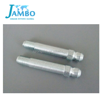 Truck Parts UNF 1/4-28 Long Type Grease Fitting