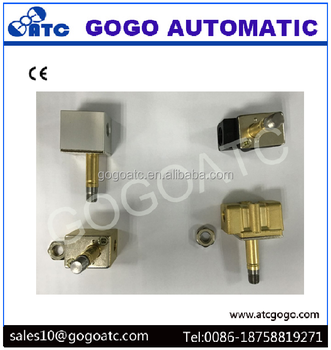 2p025-08 widely application air water oil gas wiring solenoid valve block