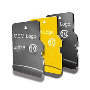 Original OEM Class10 UHS1 HD Digital Camera Memory TF Card 8G 16G 32GB 512GB Micro TF/SD Memory Card