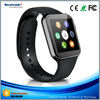 China Top Ten Selling Products A9 Smart Watch Phone Water Proof for iPhone & Samsung Android Smart Phone