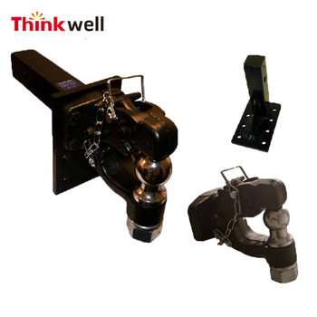Heavy Duty Trailer Hitch >> Factory Price Forged Heavy Duty Trailer Hitch Ball Receiver Mount Pintle Hook Buy Pintle Hook Forged Pintle Hook Forged Trailer Pintle Hook Product