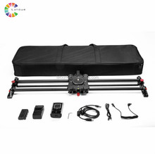 120cm electronic camera slider for photography dslr camera slider GP-120QD