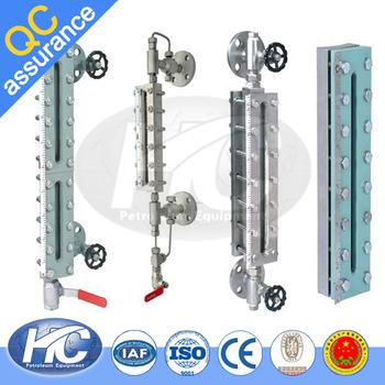 Hot Sale Transparent Level Gauge Glass Plate Level Gauges Liquid