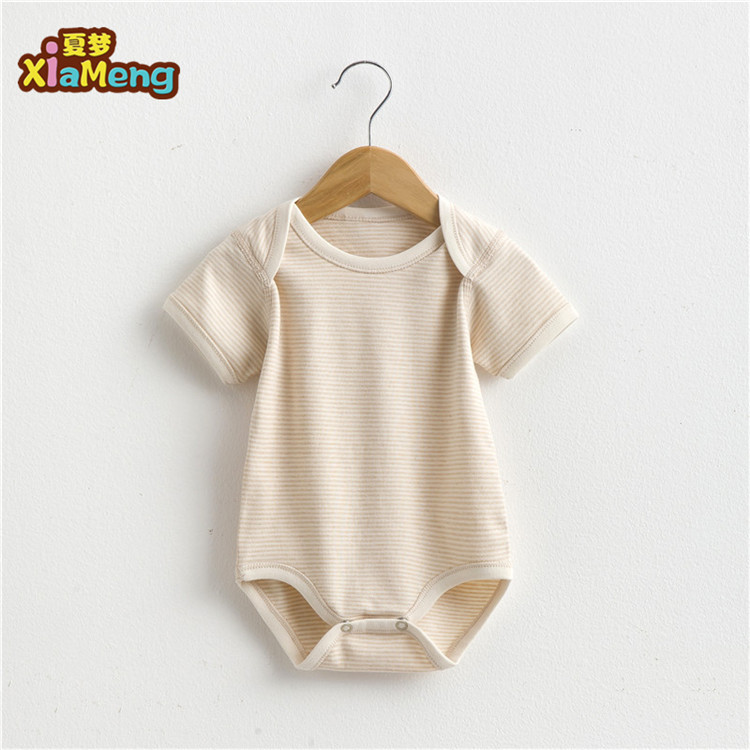 Organic Cotton Baby Rompers Wholesale Baby Clothes - Buy ...