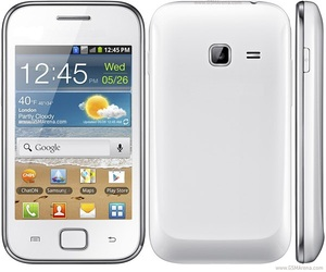Mobile phone android for Samsung Galaxy Ace Duos S6802