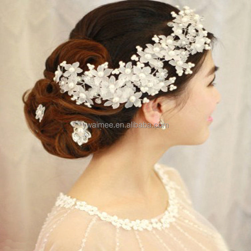 Indian Wedding Hair Accessories Suppliers And Manufacturers At Alibaba