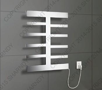 towel warmer rack. SHARNDY Electric Towel Heater, New Design Warmer Rack, Stainless Steel Heated Rack V